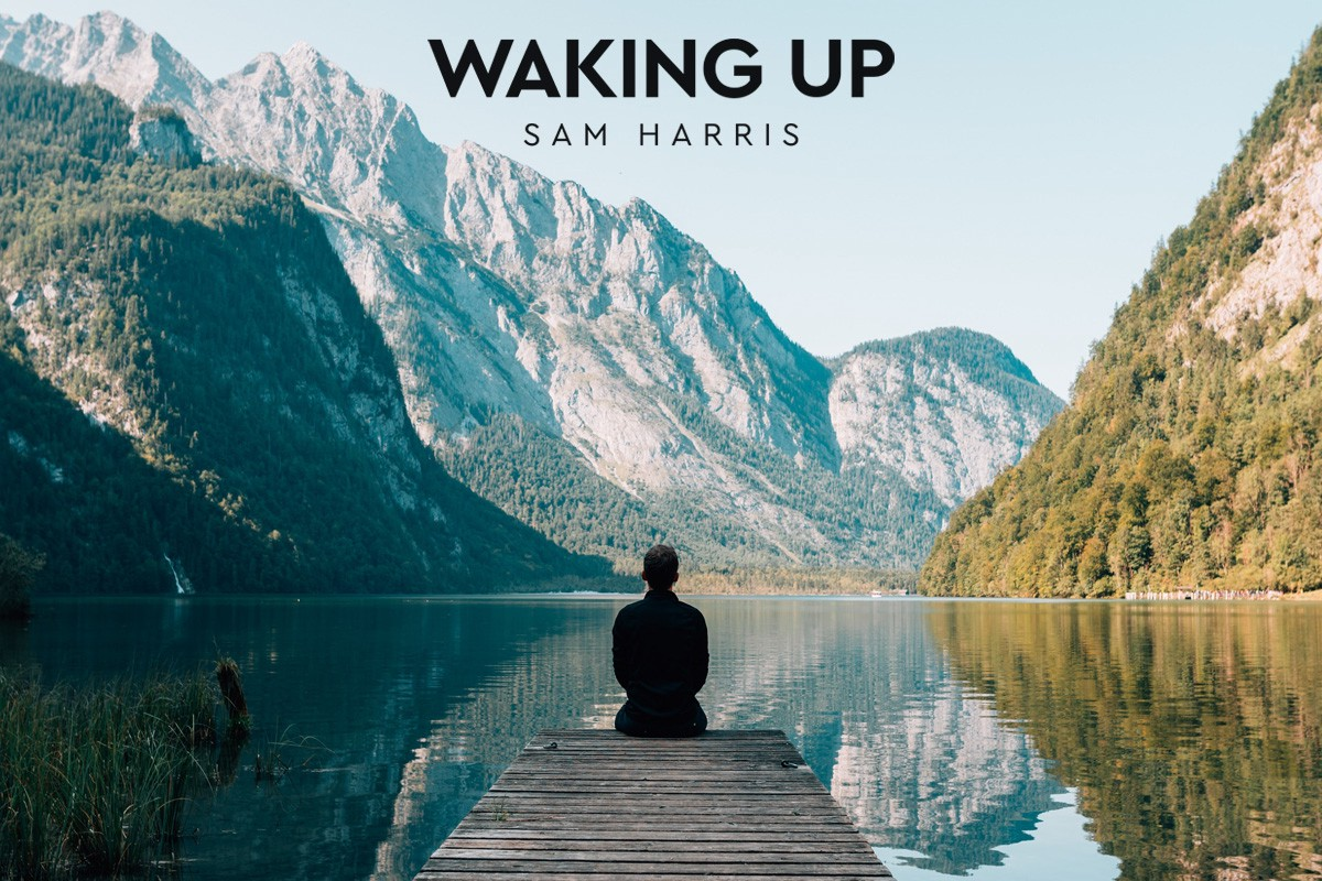 Sam Harris – Waking Up – A Meditation Course (2020)