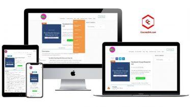 Charm Offensive – Facebook Group Blueprint 2.0