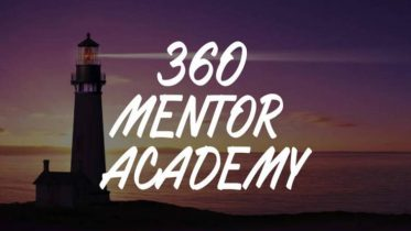 360 Mentor Academy - Jesse Elder