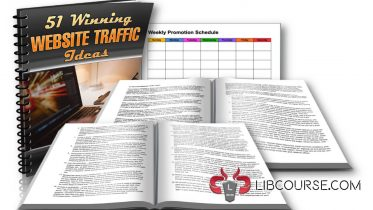 51 Winning Website Traffic Ideas
