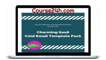 Charm Offensive - Charming SaaS Template Pack