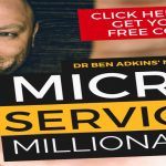 Ben Adkins – Micro Service Millionaire Masterclass