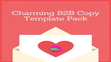 Charm Offensive – All In One B2B Template Pack
