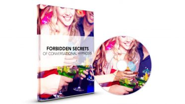 David Snyder - Forbidden Secrets of Conversational Hypnosis
