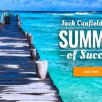 Jack Canfield - Summer of success 2018