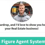Jason Wardrop – The 6 Figure Agency Blueprint