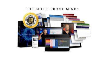 Josh Whiting – Bulletproof Mind