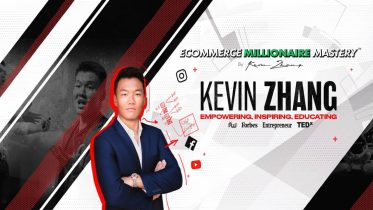 Kevin Zhang - Ecommerce Millionaire Mastery