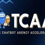 Natasha Takahashi - The Chatbot Agency Accelerator