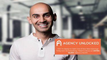 Neil Patel – Agency Unlocked