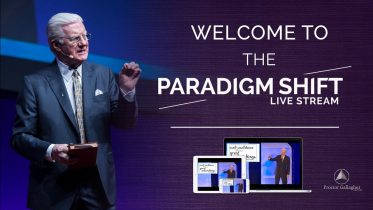 Paradigm Shift - Bob Proctor 2020