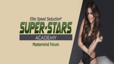 Ross Jeffries – The Elite Speed Seduction Super - Stars Academy