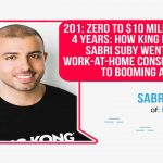 Sabri Suby – Consulting Empire