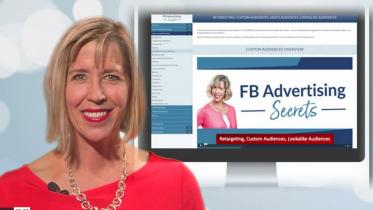 Andra Vahl – Facebook Advertising Secrets