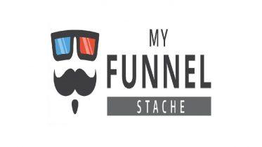 Stephen Larsen - My Funnel stache