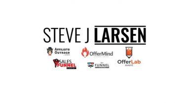 Steve J Larsen - Offer Mind 2019