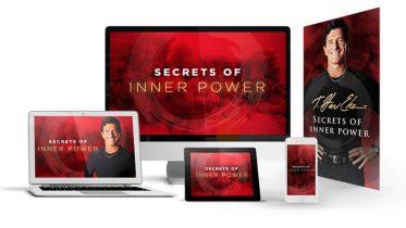 T.Harv Eker – Secrets of Inner Power