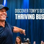 Anthony Robbins & Chet Holmes - Ultimate Business Mastery System