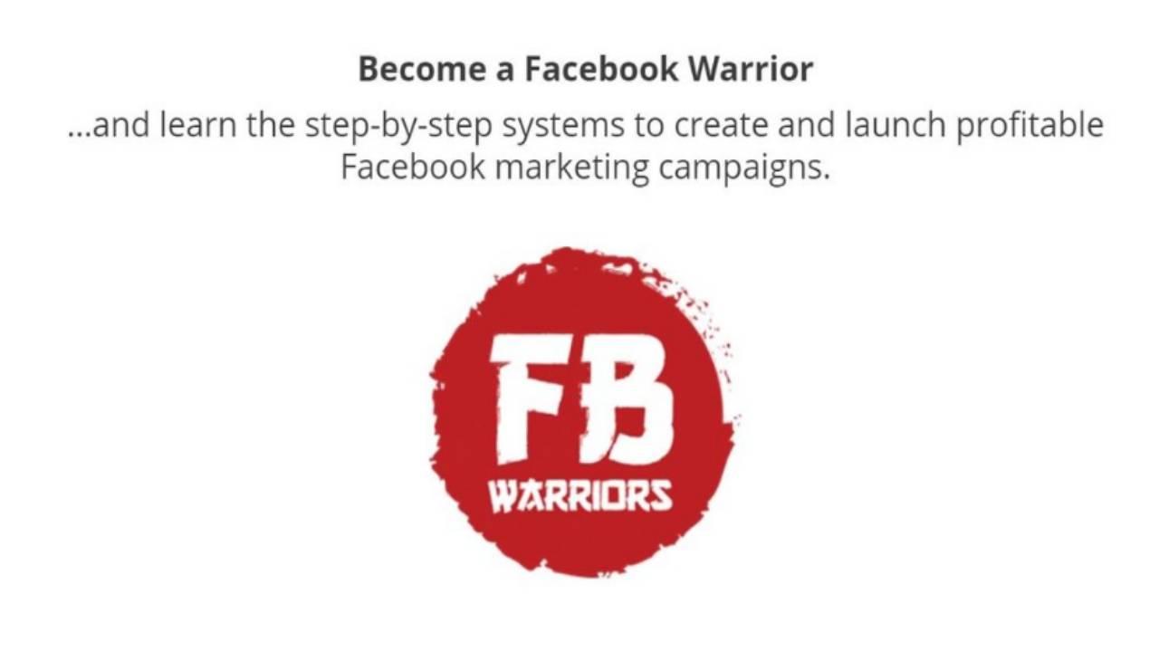 Anton Kraly - FB Warriors