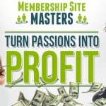 Anton Kraly - Membership Site Masters