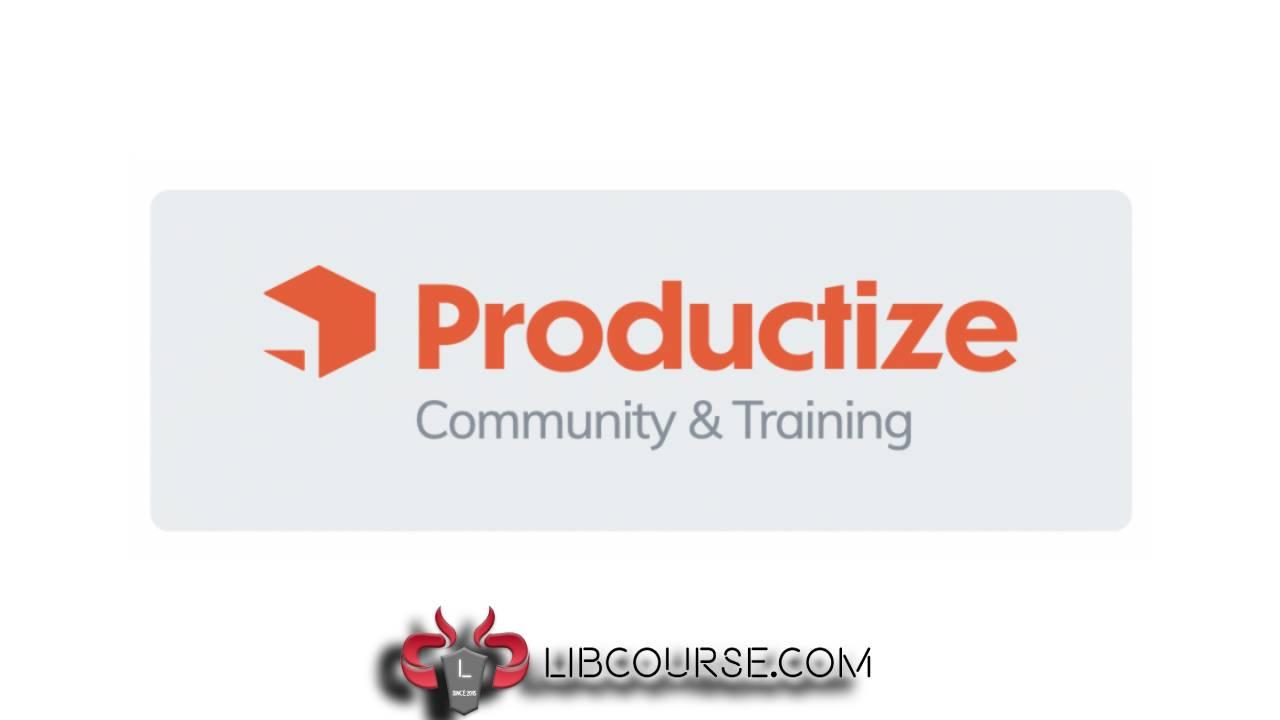 Brian Casel - Productize 2020
