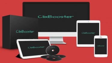 Click Booster - 1st WordPress Theme Ever That Is Designed To Multiply Your Daily Clicks By 2X, 5X, Even 10X