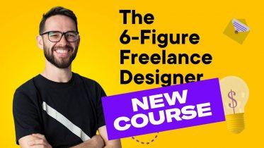 Flux Academy – The 6 Figure Freelance Designer