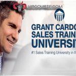 Grant Cardone - Cardone University