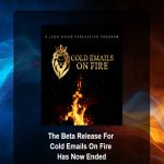 Leon Sheed - Cold Emails On Fire