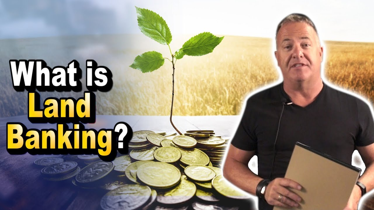 Real Estate - Understanding And Profiting From Land Banking