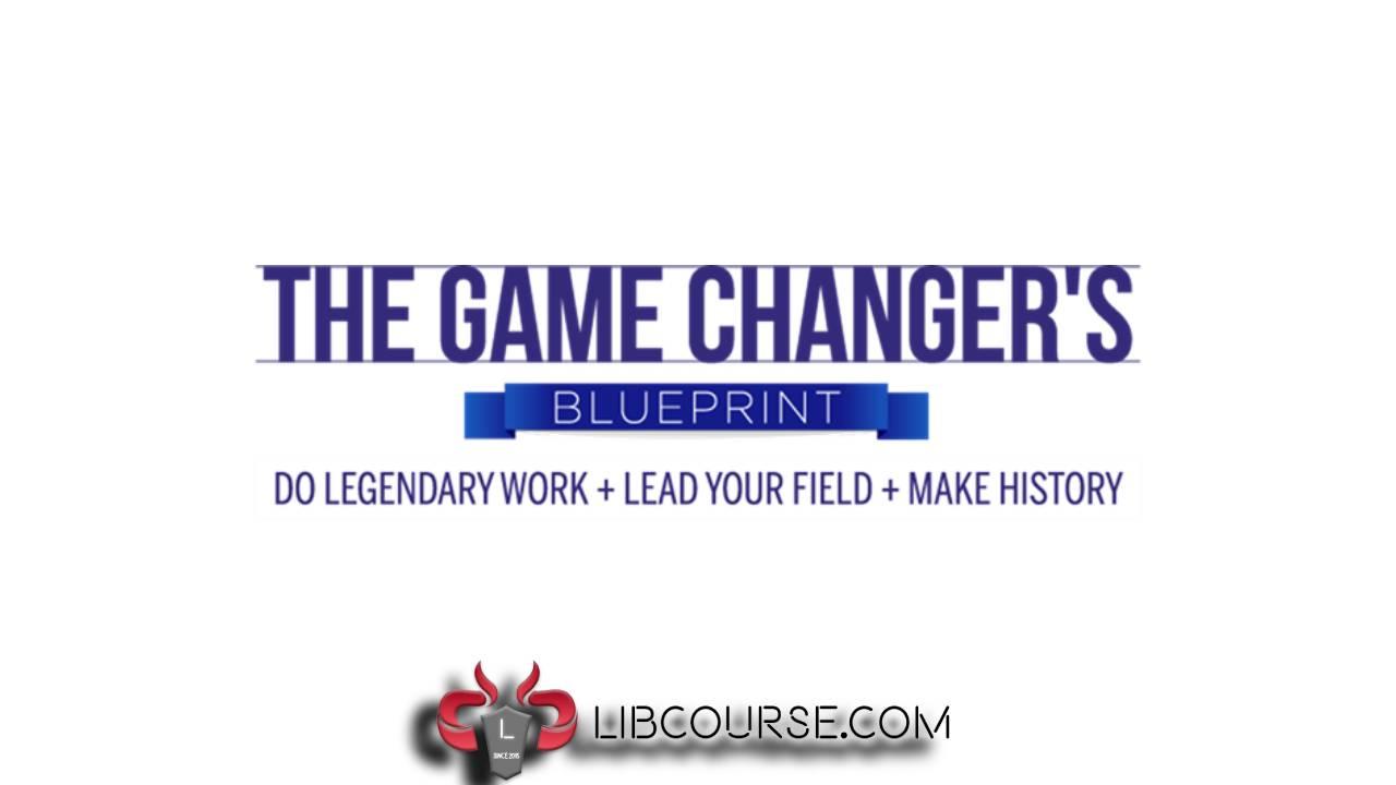 Robin Sharma - The Game Changer Blueprint
