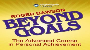 Roger Dawson - Beyond Goals