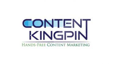 Bradley Benner - Content Kingpin