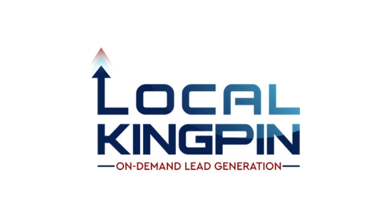 Bradley Benner - Local Kingpin