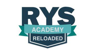 Bradley Benner - RYS Academy Reloaded
