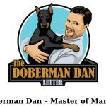 Doberman Dan - Master of Markets
