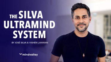Mindvalley - The Silva Ultramind System by Vishen Lakhiani