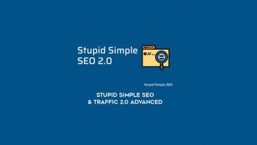 Stupid Simple SEO 2.0 Advanced - Guaranteed Google Page 1 Rankings Today