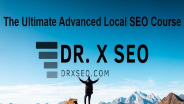 DR.X SEO - Advance GMB Course