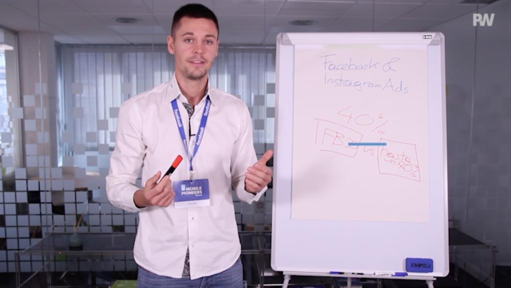 Patrick wind - Facebook Ads Accelerator 2019