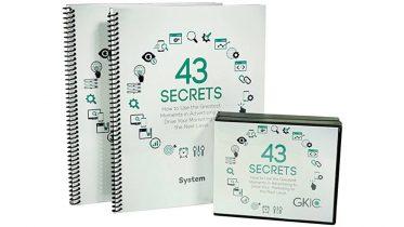 Dan Kennedy - 43 Secrets