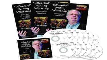 Dan Kennedy - Influential Writing Workshop