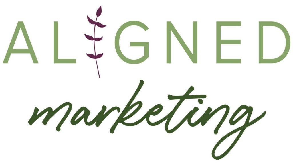 Danielle Eaton - Aligned Marketing Essentials