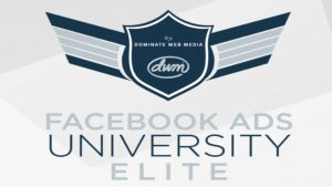Keith Krance – Facebook Ads University Elite 2019