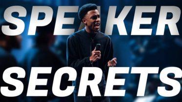 Kyle Dendy - Speaker Secrets Accelerator