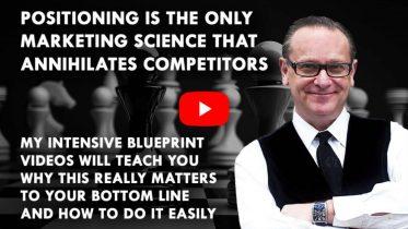 Marty Marion - Intensive Positioning Blueprint Program 2020