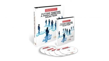 Dan Kennedy - No B.S. Renegade Guide To Putting Together A Highly Effective Sales Team