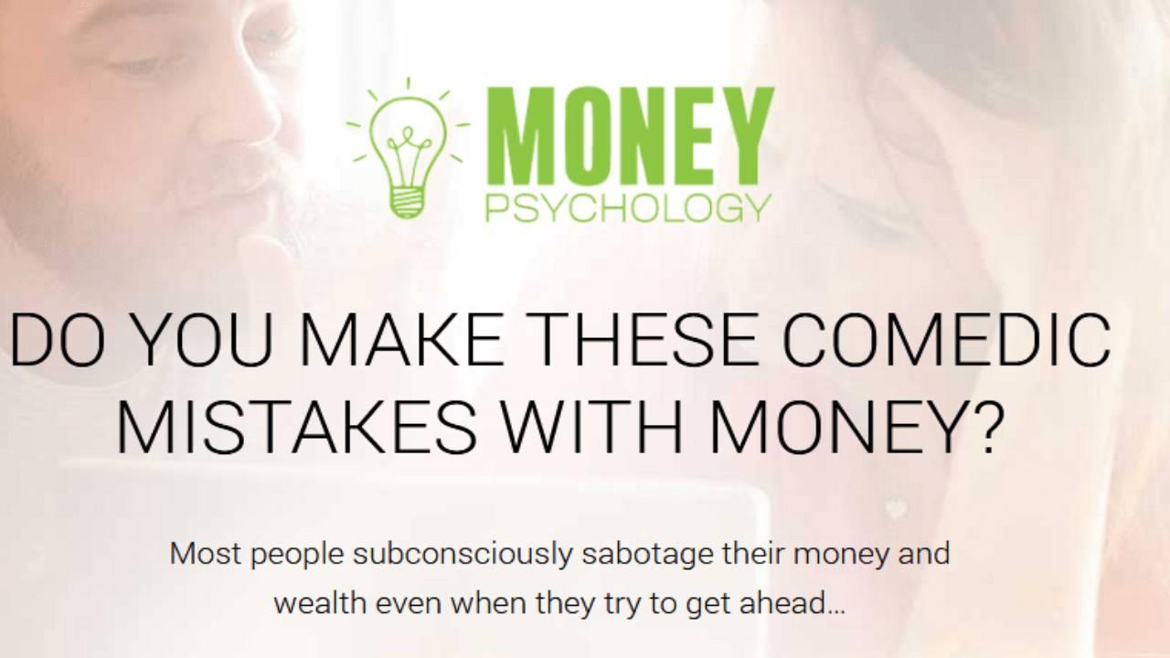 Eben Pagan – Money Psychology + Bonus