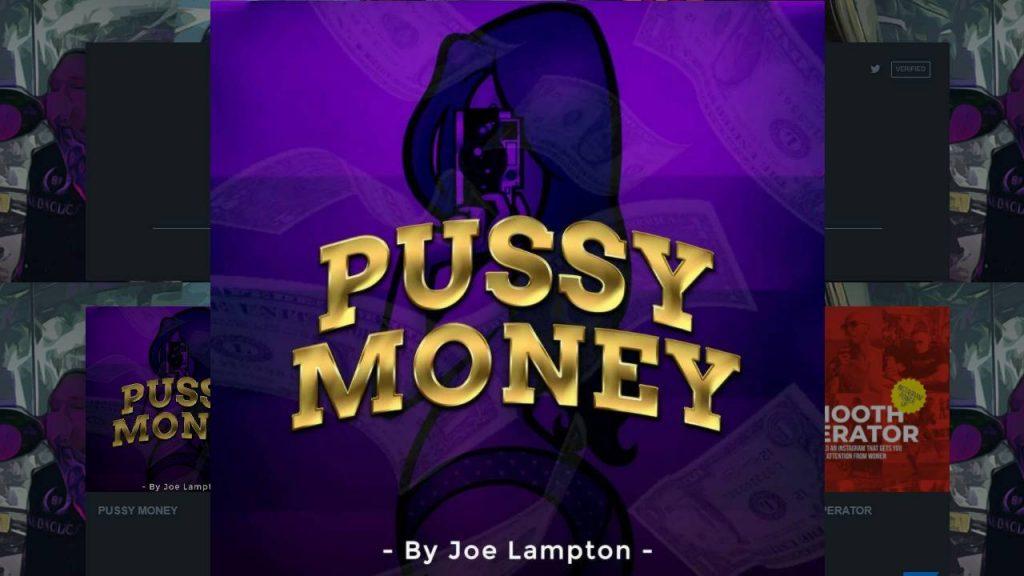 Joe Lampton – Pussy Money