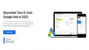 Marco Rodriguez – Skyrocket Your E-Com Google Ads